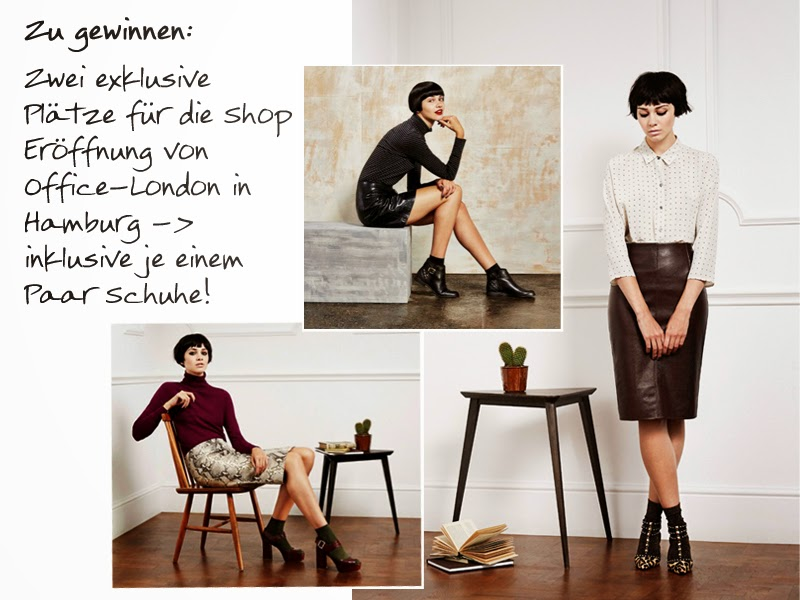 der 100ste laden von office london ist in hamburg seid auch dabei kathrynsky 39 s. Black Bedroom Furniture Sets. Home Design Ideas