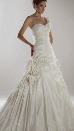 Hochzeitskleider Sissi Stil 2015