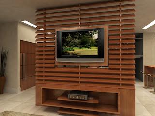 Pineil para tv