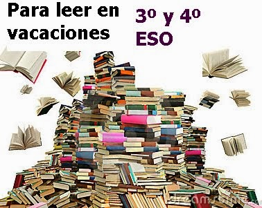 Leer en vacaciones de verano
