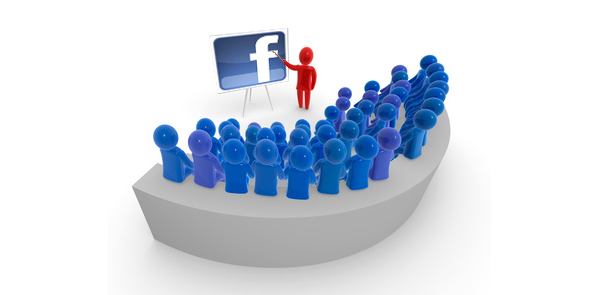 the contribution of social media in