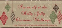 Holly Jolly Christmas Challenge Design Team