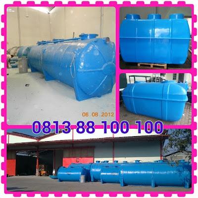 sewage plant, septic tank biotech, stp biotech, ipal, septic tank bio