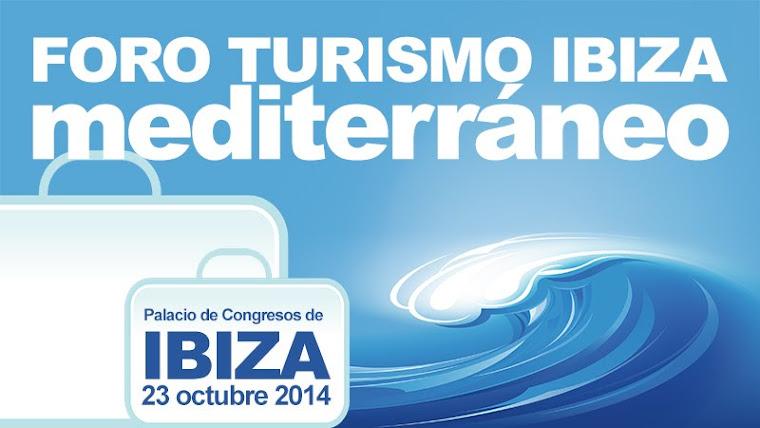 II edición Foro Turismo Ibiza