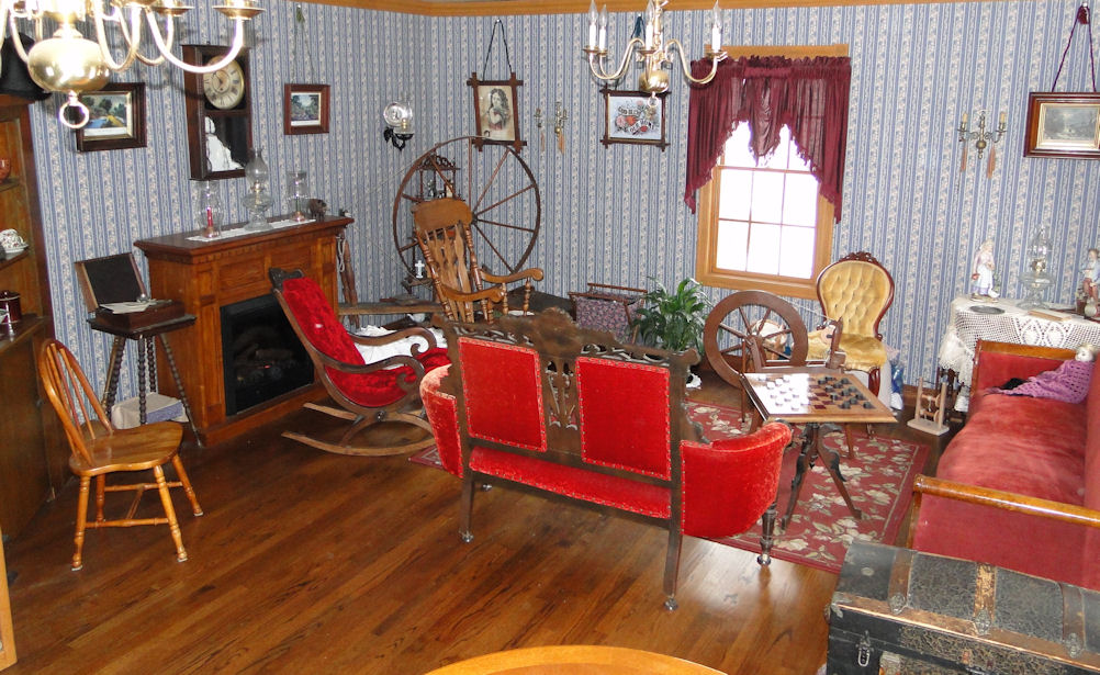 Passion for the Past: Just What Constitutes an Antique Anyway (part 2)