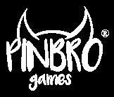 Pinbro Games - Editorial Española de Juegos de Mesa