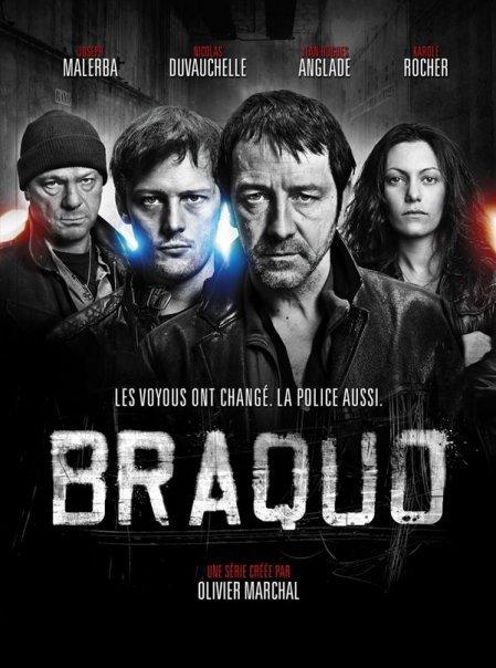 Braquo Saison 1