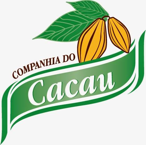 Criação de Nome e Logomarca para comércio de Amêndoas de Cacau