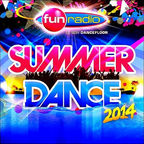 Fun Radio - Fun Summer Dance 2014