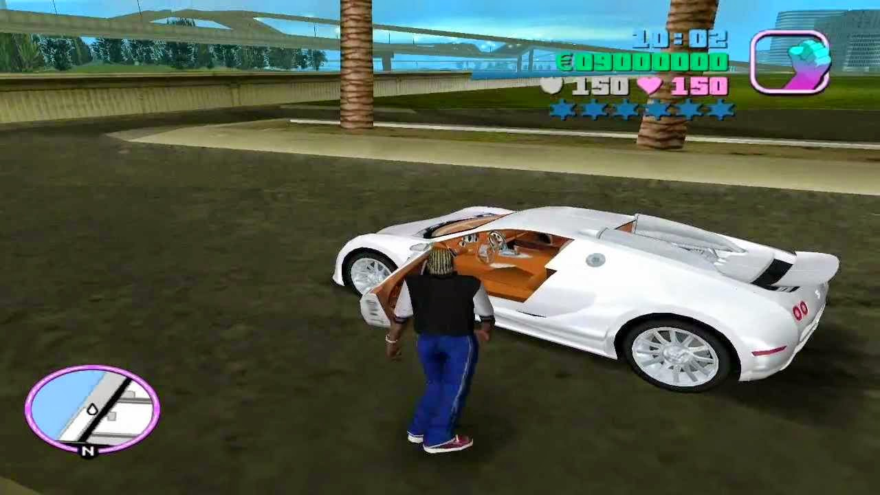 GTA Vice City - Deluxe - 19 Mai   - Download - Download ...