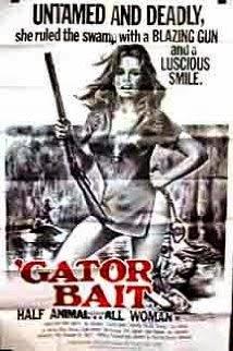 'Gator Bait (1974)