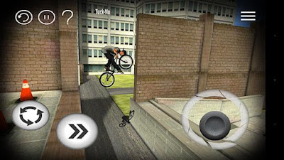 BMX Streets Apk free Download