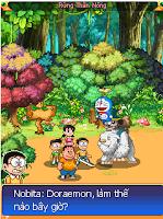 tai game doremon