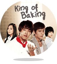 Ost King Of Baking GlobalTV