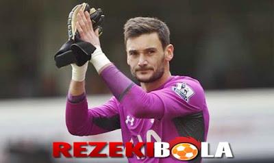Hugo Lloris, kiper Tottenham menderita patah pergelangan tangan - Rezekibola.com