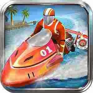 Motorlu Tekne Yarışı 3D v1.3