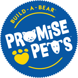 Promise Pets from Build A Bear #Review