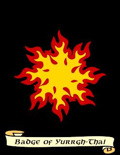 Mystara Alphatia Frisland Heraldry