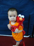 Sesame Street back pack and keeper  RM 35 Only!
