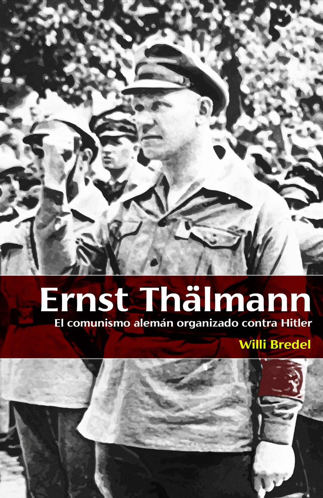 Memoria a Ernst Thälmann