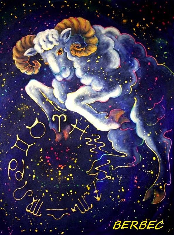 Horoscop 2015 BERBEC
