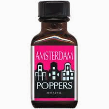 AMSTERDAM 30 ml (1,500 Baht)