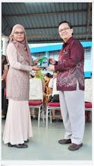 Selamat Bersara Pn Zarinah Bt Ahmad