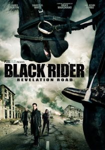 The Black Rider: Revelation Road 2014 Online Gratis Subtitrat