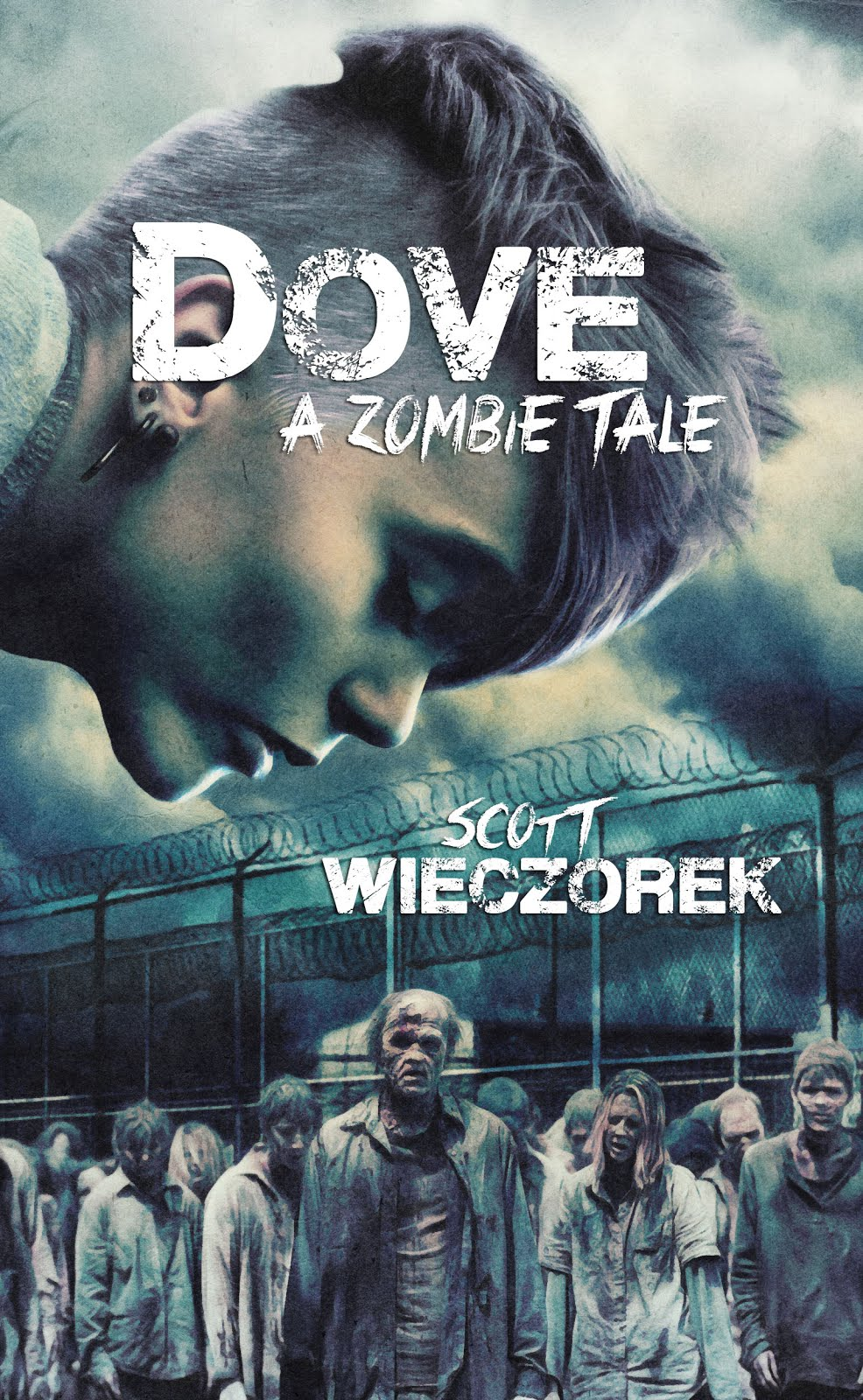 Dove: A Zombie Tale