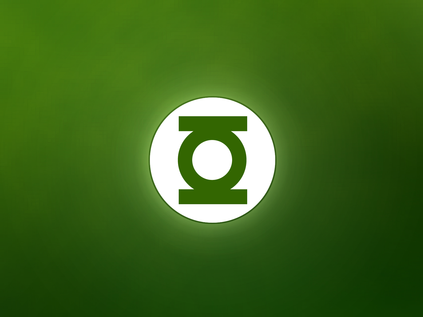EZ PC Wallpaper: Green Lantern Wallpapers