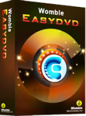 Womble EasyDVD 1.0.1.26 + Serial Key - Enterupload