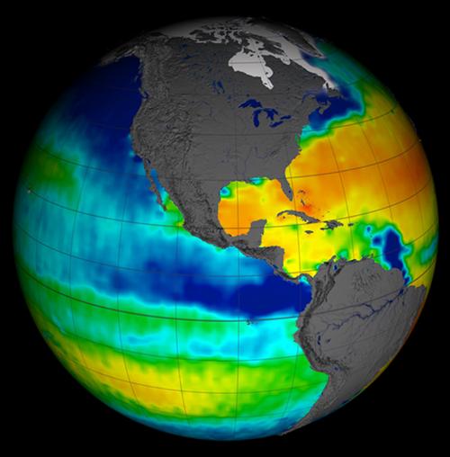 2012年1年間のNASAの画像の大量放出だ。地球の神秘的な美しさに驚愕します。
