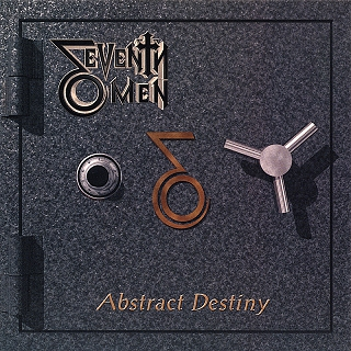 Seventh Omen - Abstract Destiny (2001)