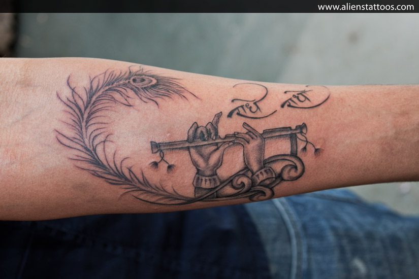 feather tattoo tattoos full of entertainment. Black Bedroom Furniture Sets. Home Design Ideas