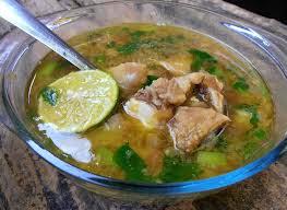 Resep Soto Daging Spesial Cocok Untuk Keluarga