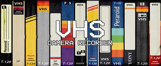 VHS Camera Recorder Apk v1.0.1