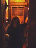 A dark hall...