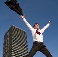 gapai sukses dengan hidup disiplin dan penuh keyakinan