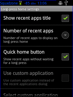 CyanMobile eXperience Update 21 Juli 2012 - Custom ROM Samsung Galaxy Mini (GT-S5570)