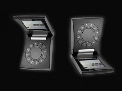 Najružniji mobilni telefoni ikada Bang-%2526-Olufsen-Serene