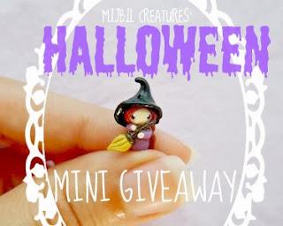 Mijbil Giveaway