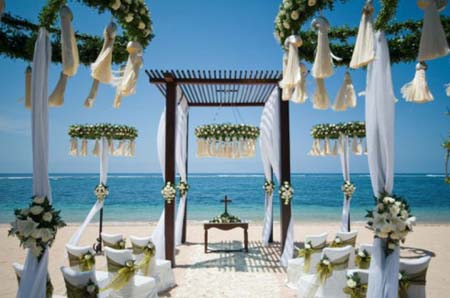 cheap beach wedding ideas 4