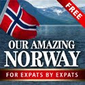 Our Amazing Norway Magazine