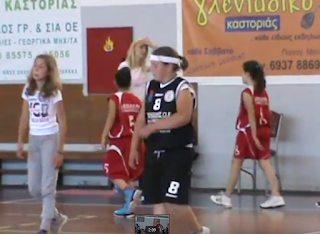 Μπάσκετ: ΠΑΟΚ Μεσοποταμίας – Απόλλων Πτολεμαΐδας (βίντεο)
