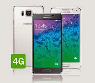 Samsung Galaxy Alpha con YOIGO: precios, ofertas, características