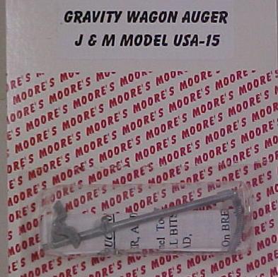 Gravity Wagon Auger Kit