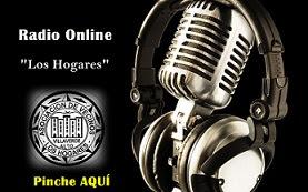 """Radio Online """"Los Hogares"""""""