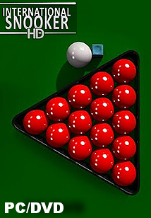 Games International Snooker 2012