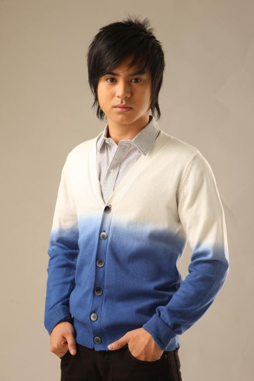 Jake Vargas joins the cast of GMA's award-winning reality ... Jake Vargas Pepito Manaloto