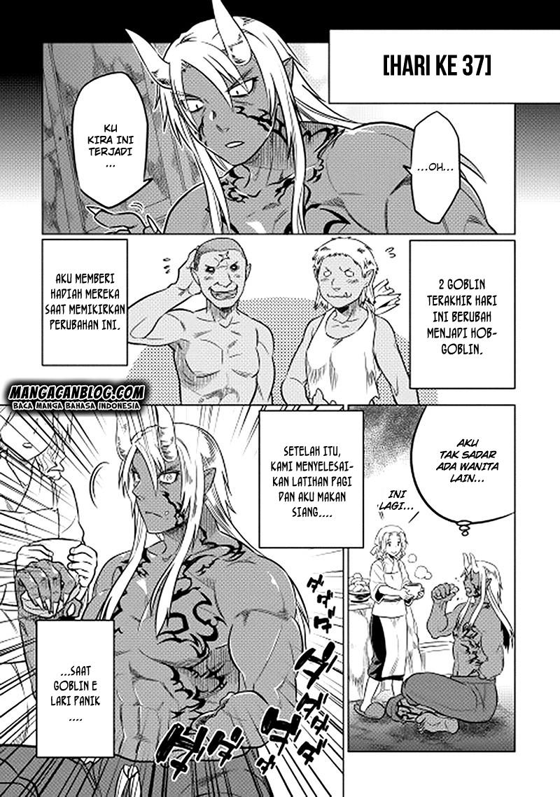 Dilarang COPAS - situs resmi www.mangacanblog.com - Komik re monster 013 - chapter 13 14 Indonesia re monster 013 - chapter 13 Terbaru 1 Baca Manga Komik Indonesia Mangacan